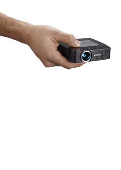 video projecteur philips