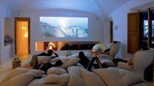 avantages vidéo projecteur