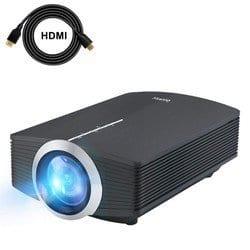 Mini Projecteur LED DP500 de Deeplee