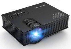 Mini Projecteur Pico Apeman LC250