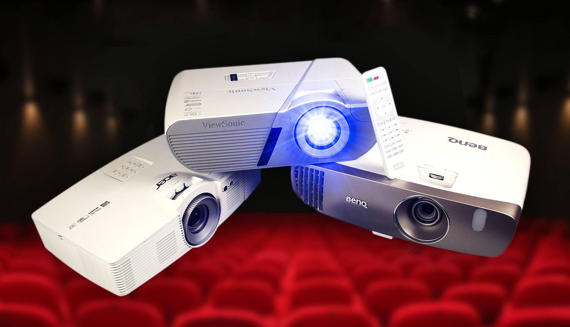 Comment Choisir Un Vidéoprojecteur pico projecteur : notre guide d'achat d'un mini videoprojecteur
